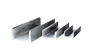 Швеллер металический