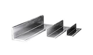 Уголок металический